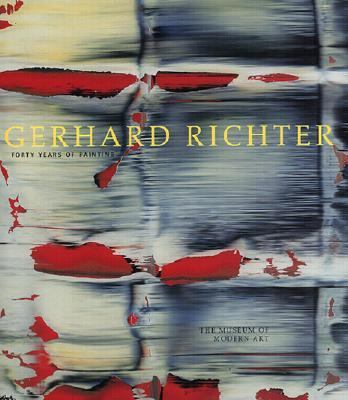 Gerhard Richter Forty Years of Painting
