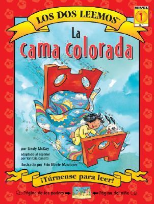 La Cama Colorada / The Red Bed