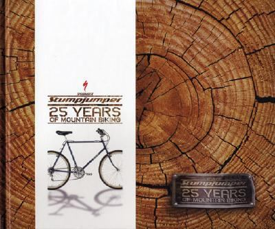 Stumpjumper 25 Years of Mountain Biking