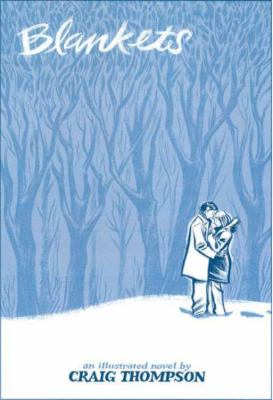 Blankets Una Novela Grafica