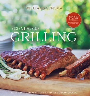 Williams-Sonoma Complete Grilling