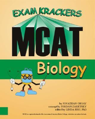 Examkrackers McAt Biology