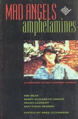 Mad Angels and Amphetamines