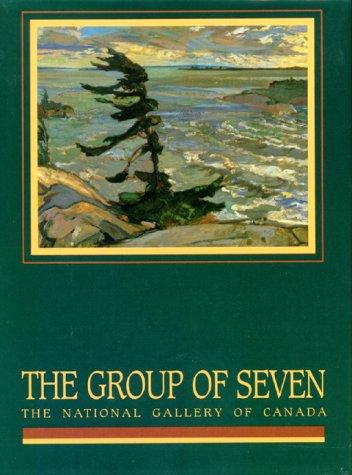 The Group of Seven: The National Gallery of Canada (Boxed Notes)