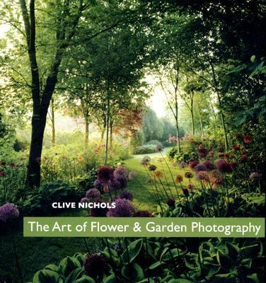 Art of Plant and Garden Photography