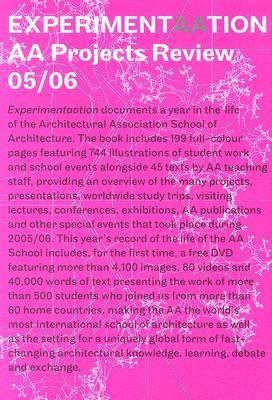 Experimentaation 05/06 Aa Projects Review