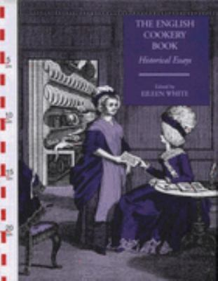 English Cookery Book Historical Essays