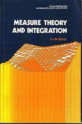 Measure theory and integration de barra