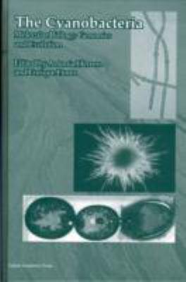 Cyanobacteria Molecular Biology, Genomics and Evolution