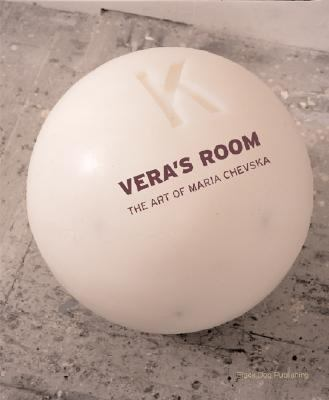 Vera's Room The Art of Maria Chevska