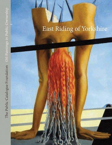 Oil Paintings: In Public Ownership in East Riding of Yorkshire