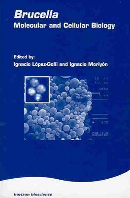 Brucella Molecular And Cellular Biology