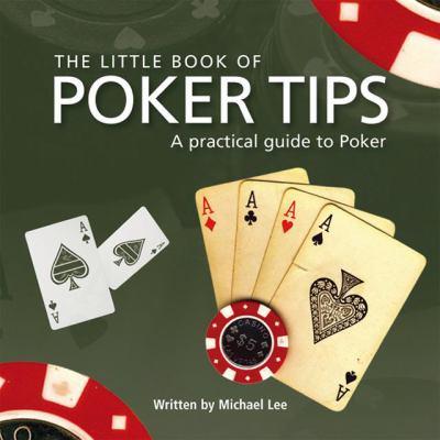 Poker tactics book