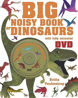 Big Noisy Book of Dinosaurs