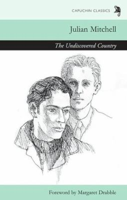 Undiscovered Country : Foreword Margaret Drabble