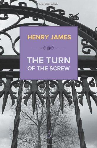 The Turn of the Screw (Great American Classics)