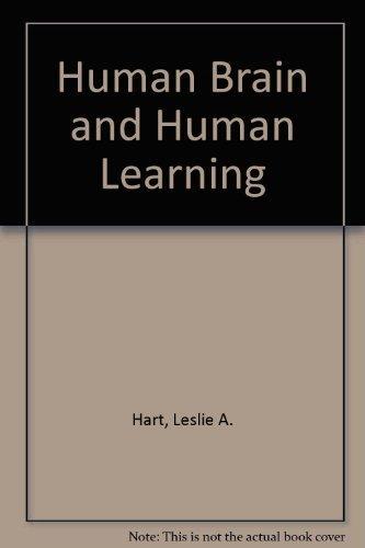 Human Brain and Human Learning