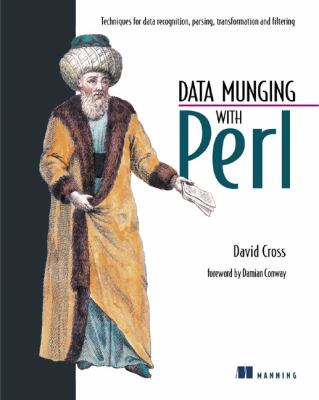 Data Munging With Perl