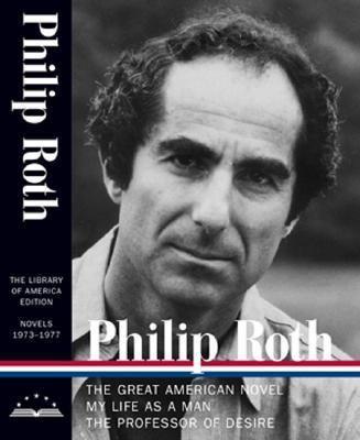 Philip Roth Novels, 1973-1977