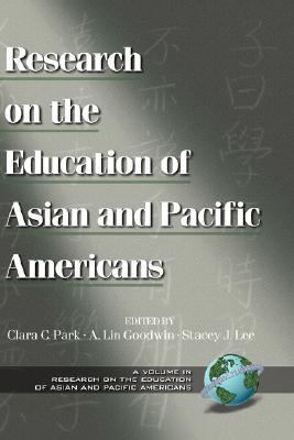 Research on the Education of Asian and Pacific Americans
