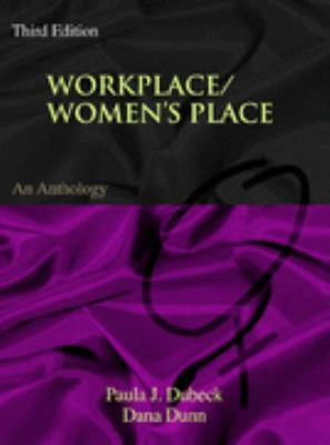 Workplace/Women's Place An Anthology