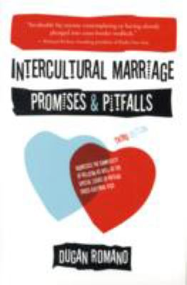 Intercultural Marriage Promises and Pitfalls Dugan
