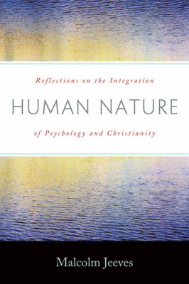 Integrating pyschology and christianity