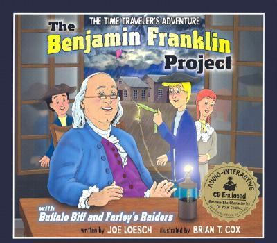 Benjamin Franklin Project