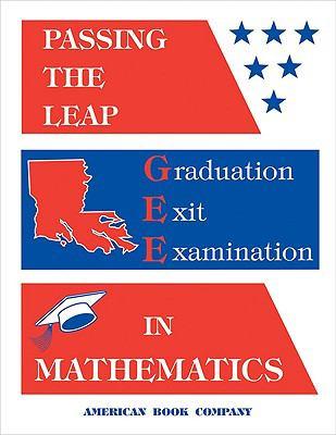 Passing the LEAP 21 Graduation Exit Exam in Mathematics