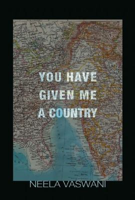 You Have Given Me a Country : A Memoir