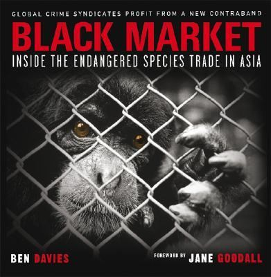 Black Market Inside The Endangered Species Trade In Asia