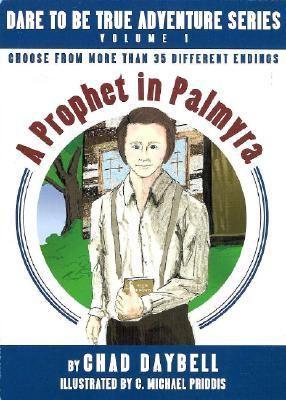 Prophet In Palmyra