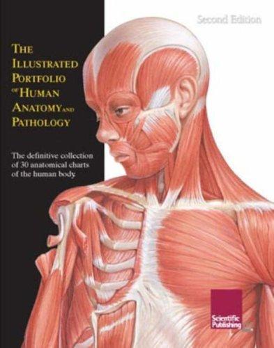 The Illustrated Portfolio of Human Anatomy and Pathology