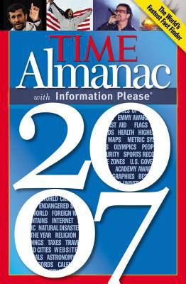 Time Almanac 2007