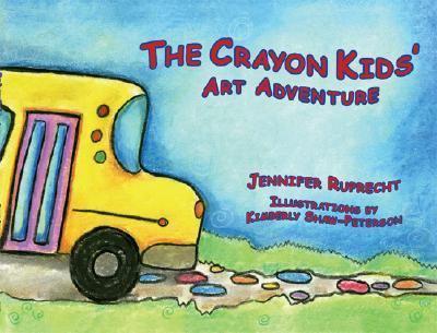 Crayon Kids' Art Adventure