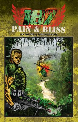187 Pain and Bliss