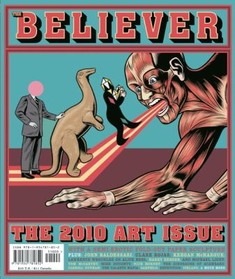 Believer, Issue 76