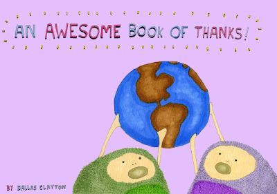 Awesome Book of Thanks!