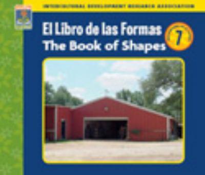 Libro de las Formas / the Book of Shapes