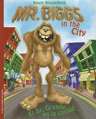 Mr. Biggs in the City / El Sr, Grande en la ciudad