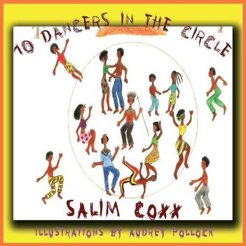 10 Dancers in the Circle