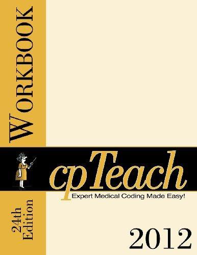 2012 cpTeach Workbook