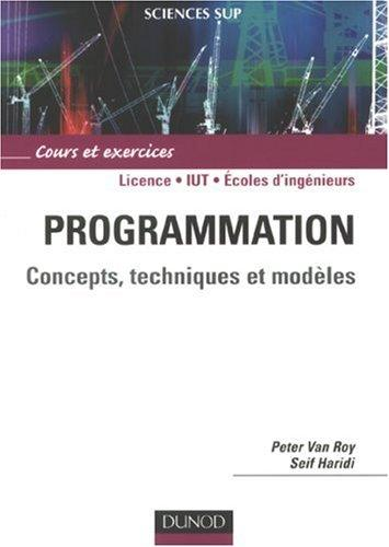 Programmation (French Edition)