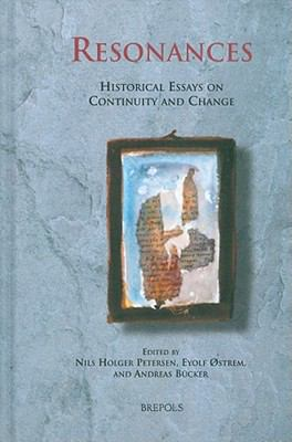 resonances historical essays on continuity and change