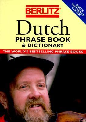 Dutch Phrase Book