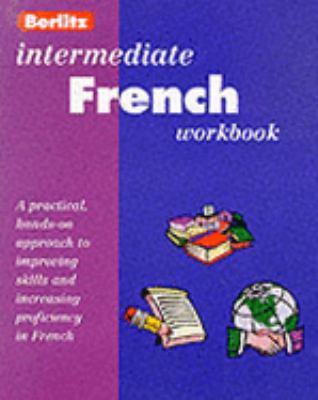 Intermediate French Workbook