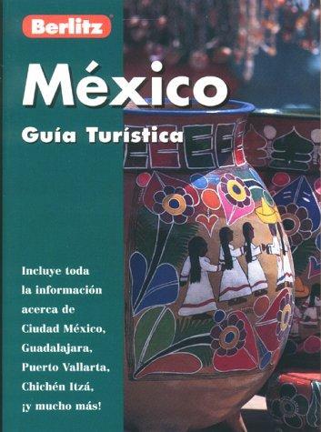 Mxico (gua turstica)
