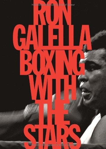 Boxing with the stars (French Edition)