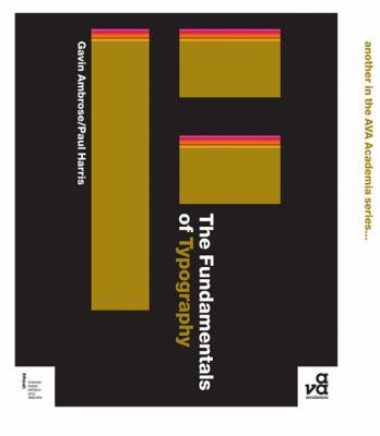 Fundamentals of Typography