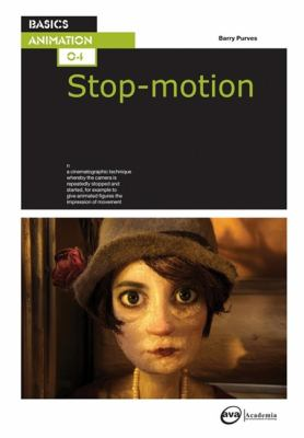 Basics Animation: Stop-motion